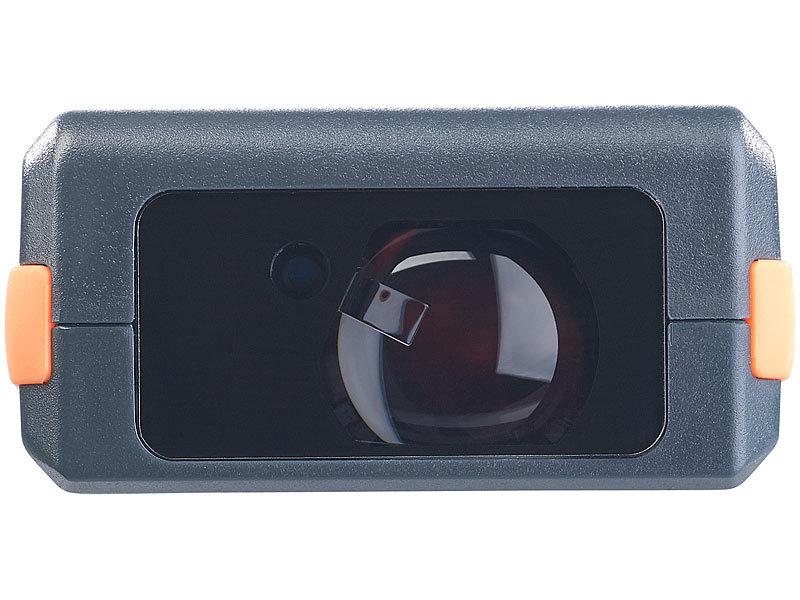 Infrarot Entfernungsmesser Test : Agt professional laser entfernungsmesser mit lcd bluetooth