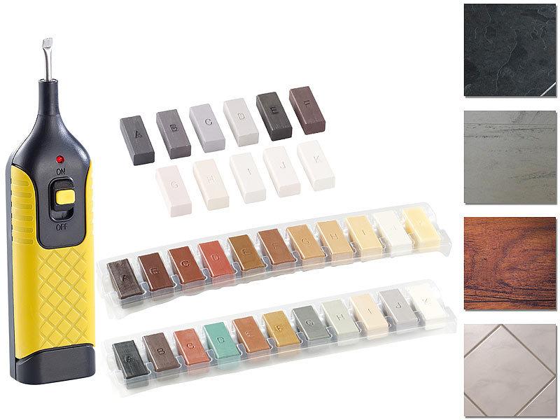 agt reparatur komplettset f r holz kunststoff und. Black Bedroom Furniture Sets. Home Design Ideas