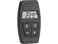 ; Infrarot-Thermometer mit Laser