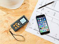 Digitaler Entfernungsmesser Jobs : Laser entfernungsmesser