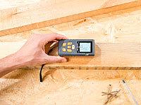 Infrarot Entfernungsmesser Erfahrungen : Agt professional laser entfernungsmesser mit lcd bluetooth