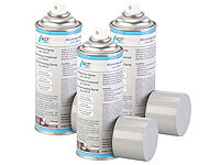 AGT Allesdichter-Spray, grau, 3x 400 ml